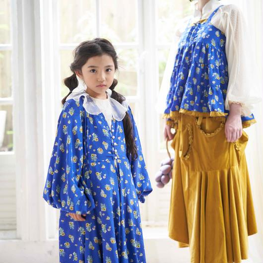 【 medetasy 】flower dress