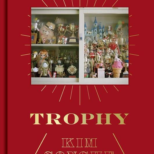 Kimsonghe作品集「TROPHY」