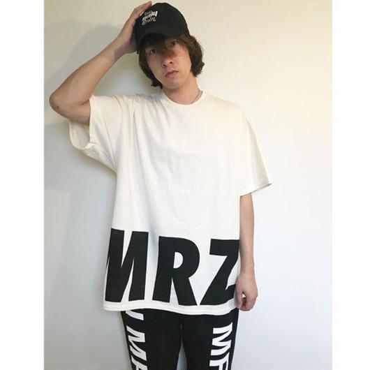 <受注限定>独立2周年記念Tシャツ(ナチュラル/オーバーサイズ)ファンジン付き