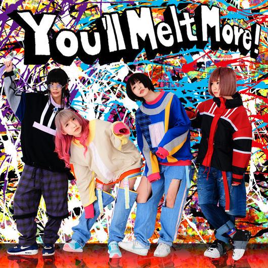 <スマートフォン購入のみ・会場清算>10月3日(水)@西永福JAM ゆるめるモ!× NIGHT ON THE PLANET! Presents『バトル ニュー ニュー ニュー!!』