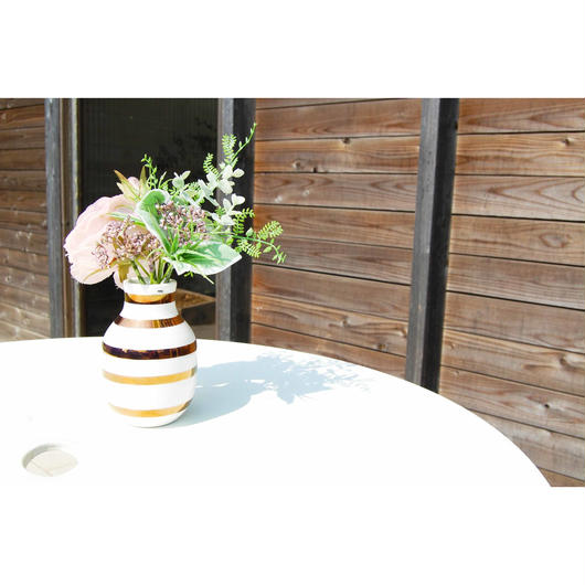 KAHLER Omaggio Anniversary Vase