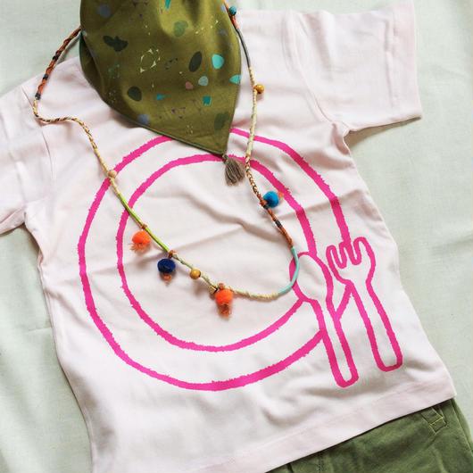 dish-T・pink