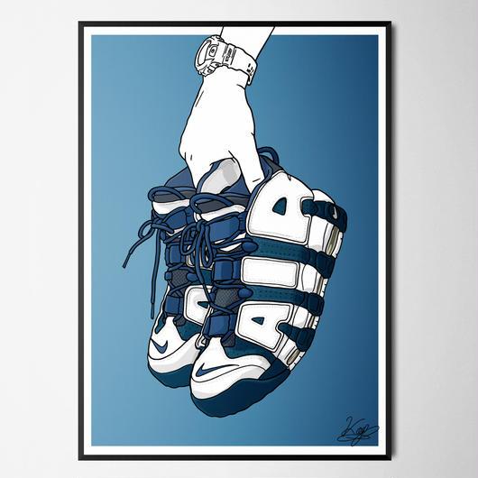 Kicks  [ Evan ] (品番:K03_A1)