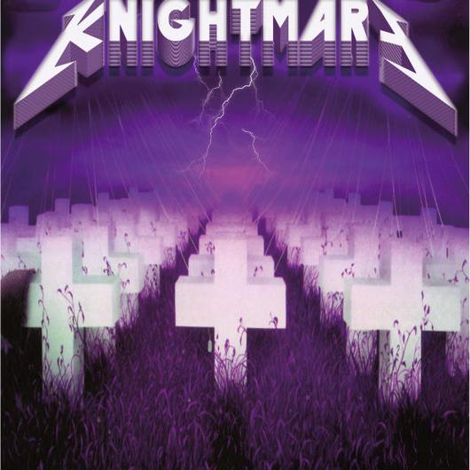 KnightMare Original Poster