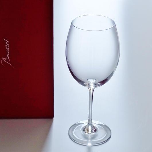 バカラ オノロジー ボルドー ワイングラス
