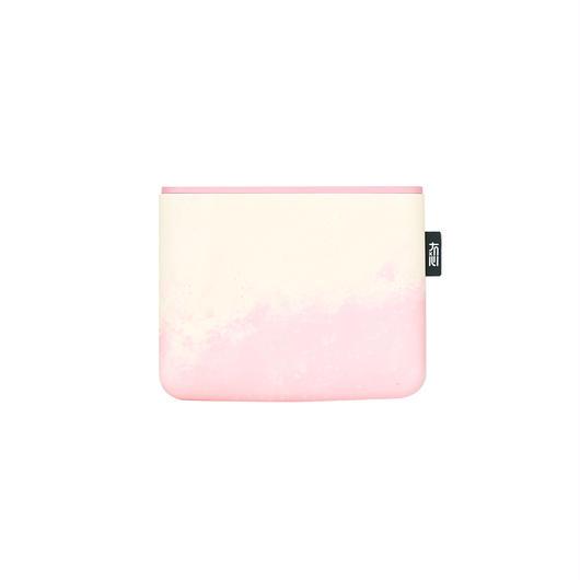 モバイルバッテリーセット T-6 【Wram of pink】