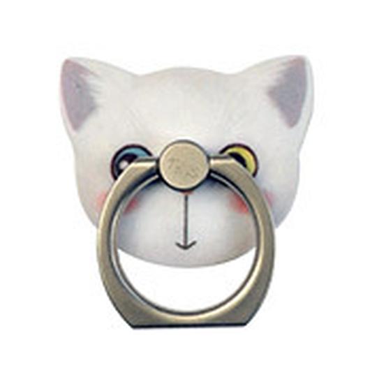 猫型 ホールド リング  01.Dana(オット)
