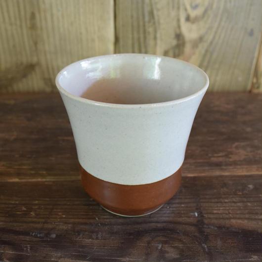 フリーカップ 石見焼 / 宮内窯 C305