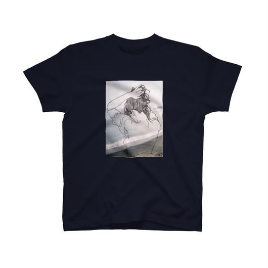 T- shirt(sea)