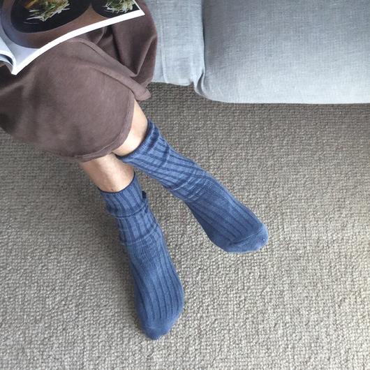 小さな足にもここちいいくつ下 20 cm 〜 24 cm