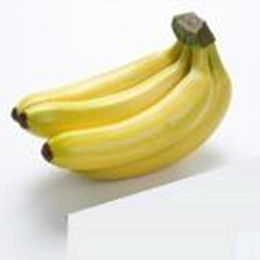 バナナ×5