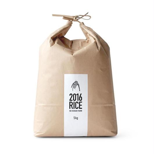 白米 [ 10kg ] 2017年度 | 三重県産コシヒカリ