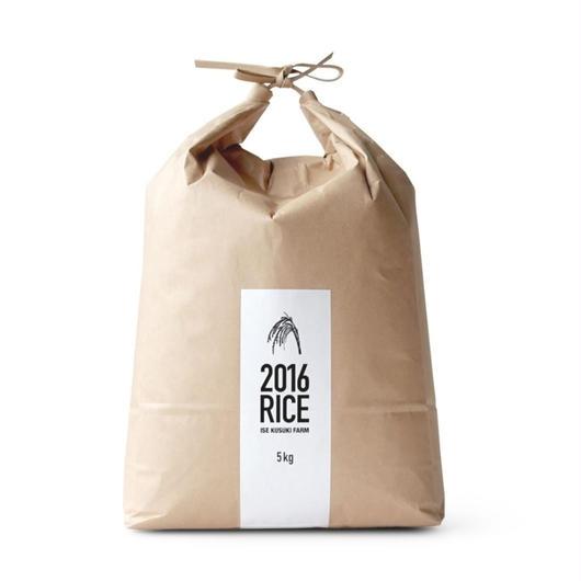 白米 [ 10kg (定期便)] 2017年度 | 三重県産コシヒカリ