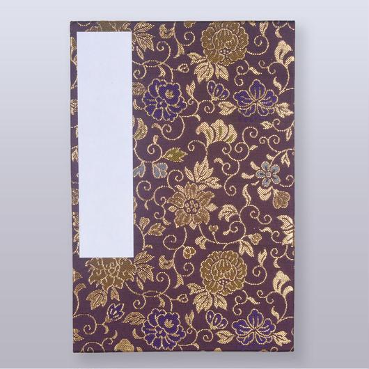 [SY-005022]古代紫 小牡丹唐花
