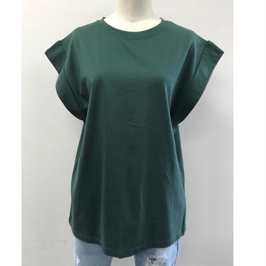 脇見え防止Tシャツ