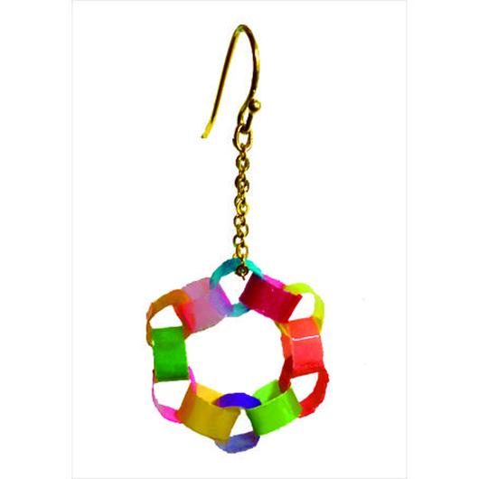 paper chain /party ring (PC3)