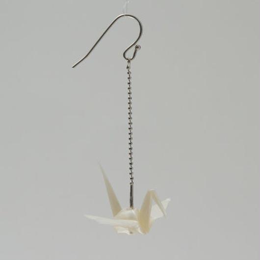ori-crane (S-W/C4)    ORIZURU-折鶴-