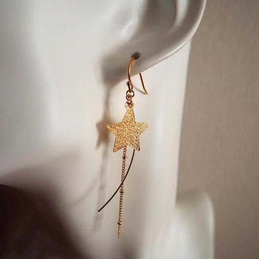 Long star / Lagomt