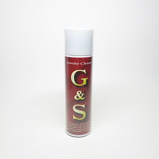 Jewelry Cleaner 「G&Sクリーナー」