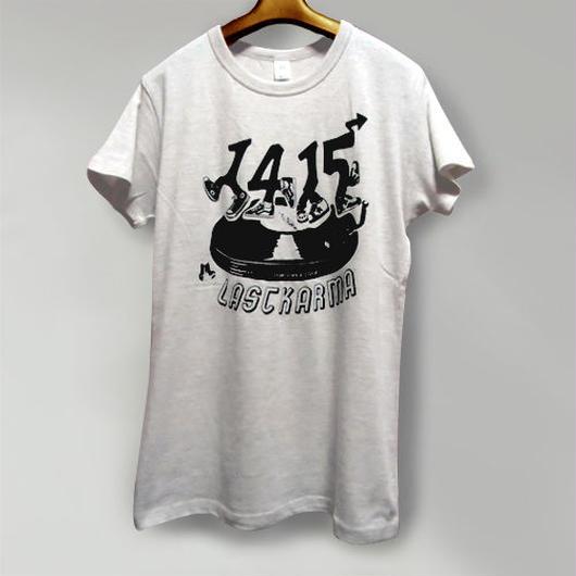 カウントダウンTシャツ