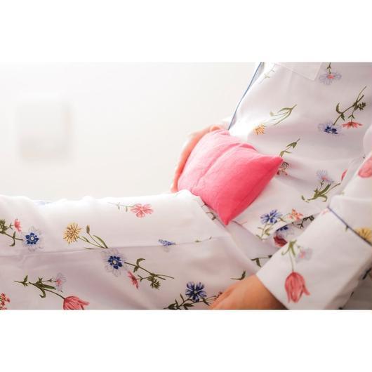 子宮温pillow 使い方