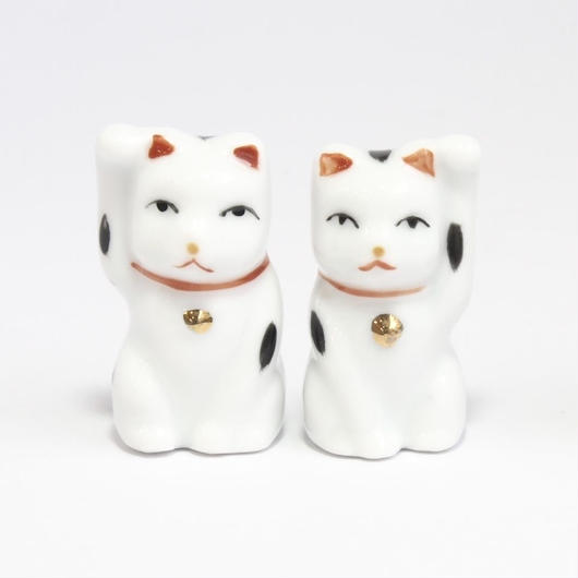 Lucky Cat pair