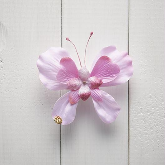 Le Papillon de fleur ヘアーアクセサリー(S/PK)BOX付き