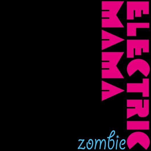 Zombie (CD)