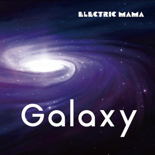 Galaxy (CD)