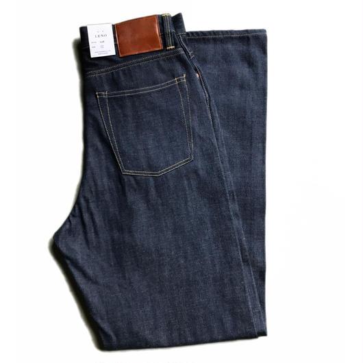 [10月上旬再入荷予定] KAY High Waist Jeans <NON-WASH>