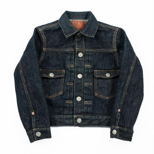 """""""LITTLE PATTI"""" 2nd type  Jean Jacket for Kids"""
