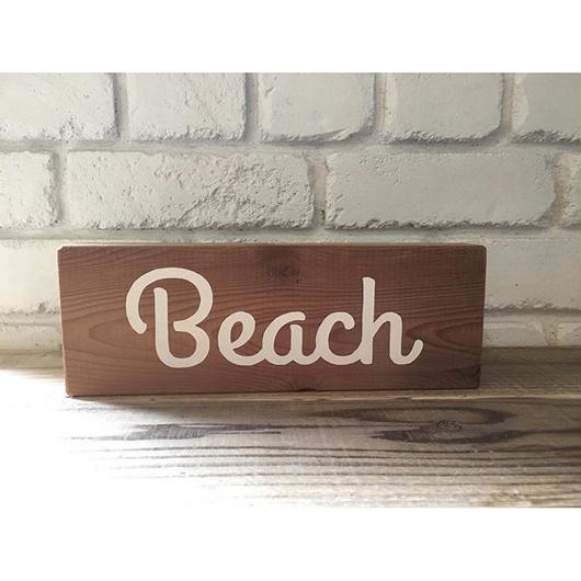 woodboard G〜Beach〜