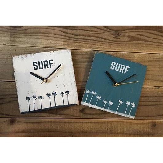 wood clock〜 SURF2〜