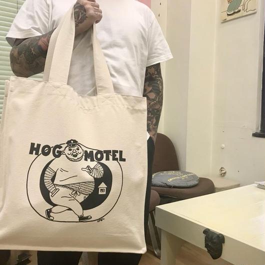 HOG  Tote bag  / HOG トートバッグ