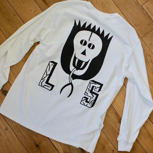 LS      Long Sleeve T shirts /  LS   ロンT