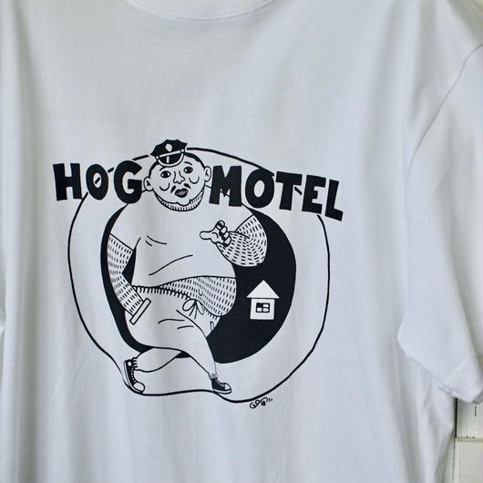HOG MOTEL T Shirts