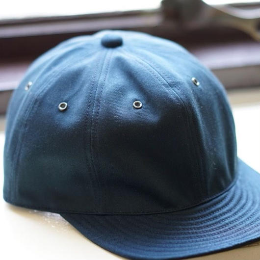 WORK NAVY CAP