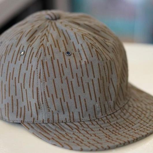 RAIN CAMO CAP
