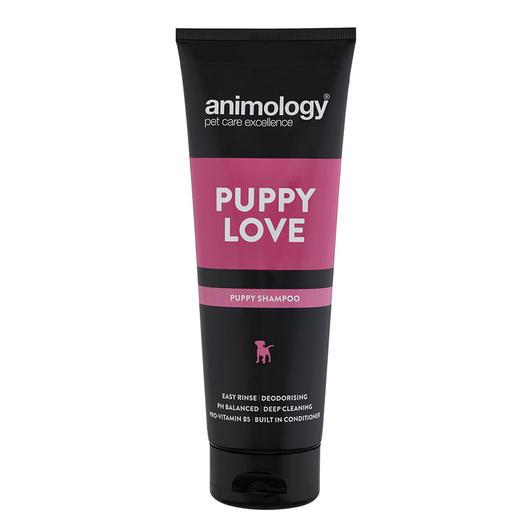 アニモロジー (Animology) パピーラブ シャンプー(犬用)250ml