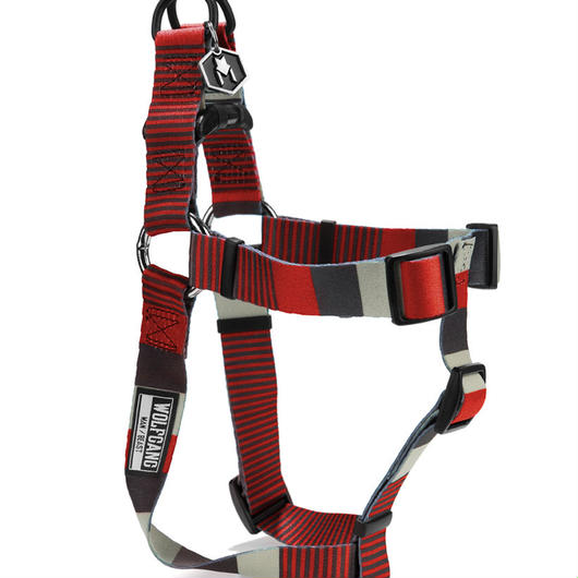 VertDash HARNESS Sサイズ
