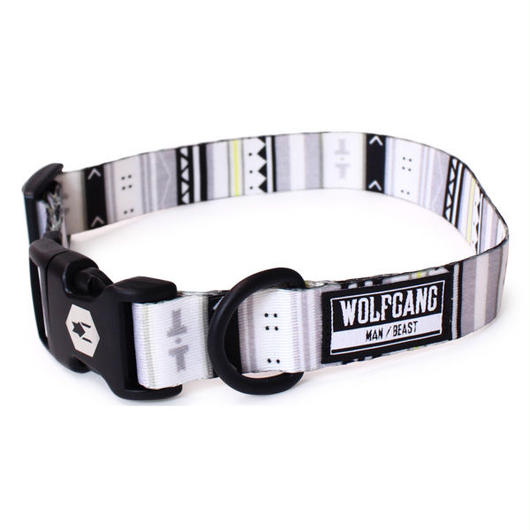 WhiteOwl COLLAR ( S size )