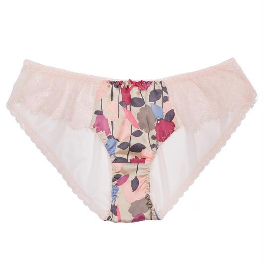 <SALE>Berry Silk Bikini Panty¥6,900→