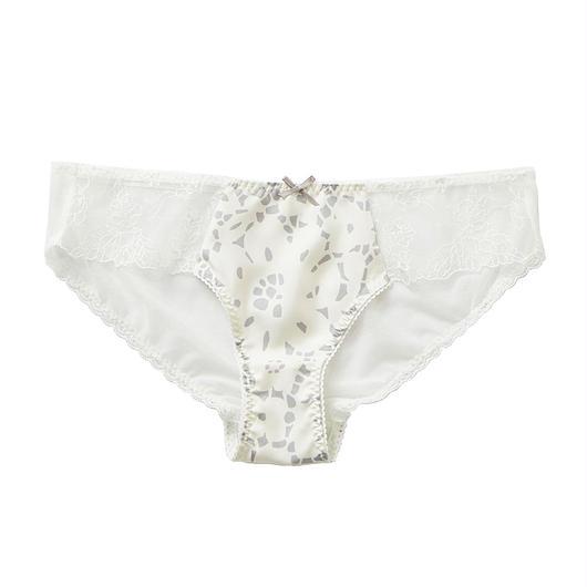 <SALE>Freesia Silk Bikini¥6,900→
