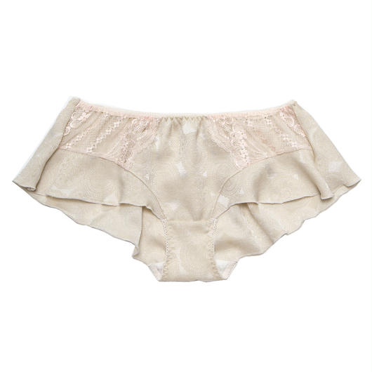 <SPUR 掲載商品>Classic Lily Flare Panty