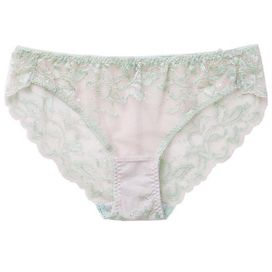 Dahlia Mint Green Bikini