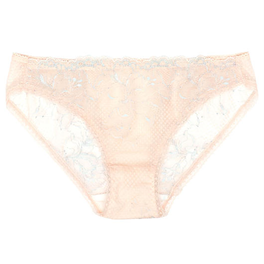 Lilac Sky Pink Bikini