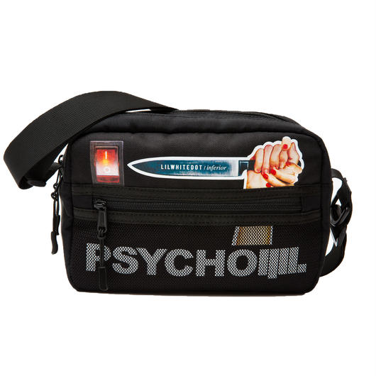 -PSYCHO- WAIST BAG