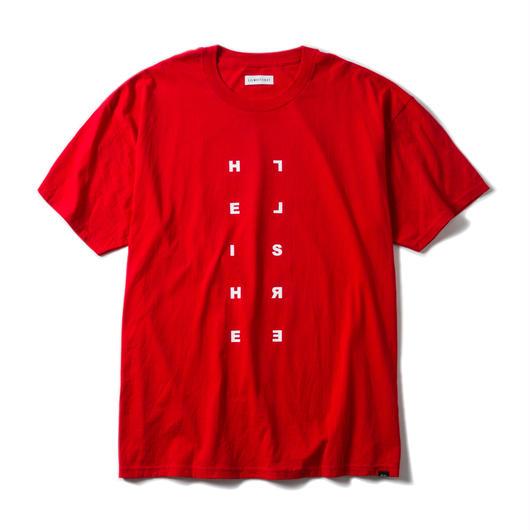 -REQUIEM- BIG TEE (RED)