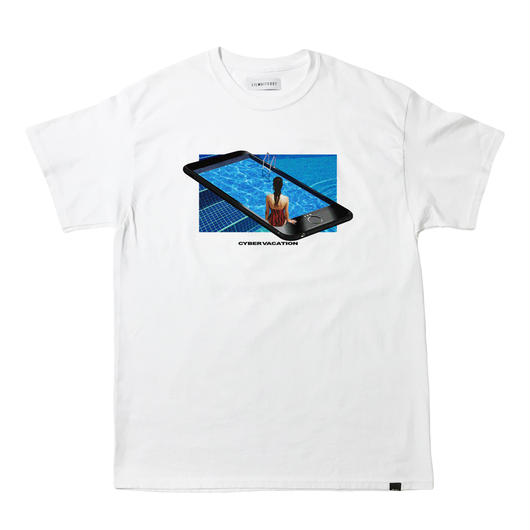 -VR- Tee (WHT)
