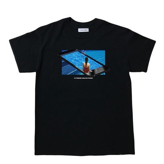 -VR- Tee (BLK)